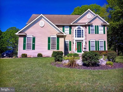 10800 Gordon Road, Spotsylvania, VA 22553 - #: VASP231114