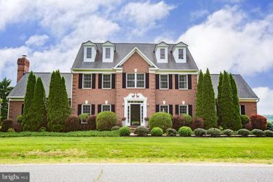 13204 Fox Gate Drive, Spotsylvania, VA 22553 - #: VASP231152