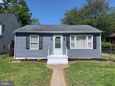213 Alexandria Street, Fredericksburg, VA 22408 - #: VASP231164