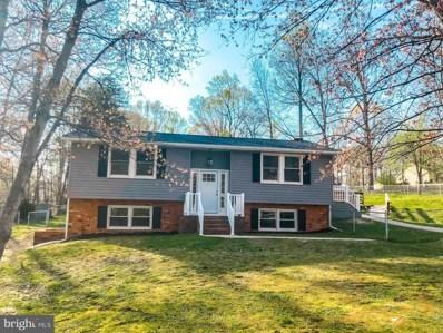 11211 Piedmont Drive, Fredericksburg, VA 22407 - #: VASP231198
