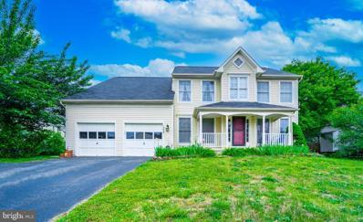 12025 Teeside Drive, Fredericksburg, VA 22407 - #: VASP231240