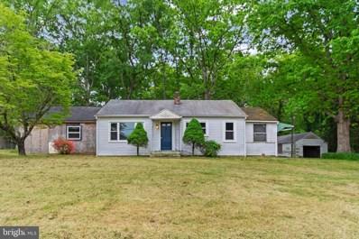 10633 Catharpin Road, Spotsylvania, VA 22551 - #: VASP231322