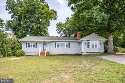 7721 Old Robert E Lee Drive, Spotsylvania, VA 22551 - #: VASP231352