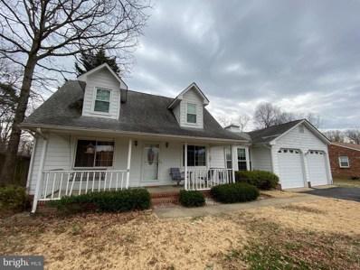 10815 Ann Davis Drive, Fredericksburg, VA 22408 - #: VASP231550