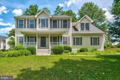 10121 Spring Creek Drive, Spotsylvania, VA 22553 - #: VASP231634
