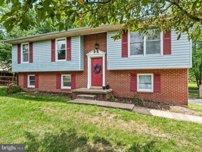 6604 Green Arbor Drive, Fredericksburg, VA 22407 - #: VASP231930