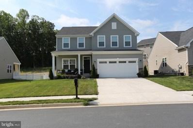5416 Holley Oak Lane, Fredericksburg, VA 22407 - #: VASP231968