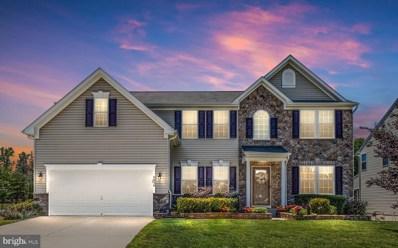 9930 Box Oak Court, Fredericksburg, VA 22407 - #: VASP232108