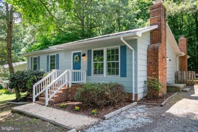 6103 Oak Grove Drive, Fredericksburg, VA 22407 - #: VASP232400
