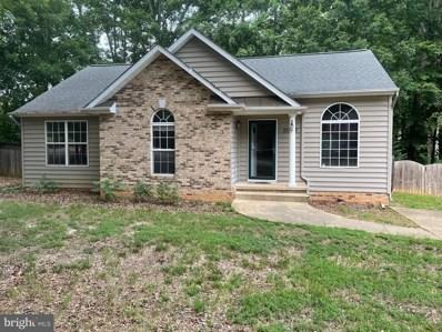 11225 Piedmont Landing Drive, Fredericksburg, VA 22407 - #: VASP232422