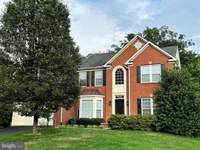 11327 Long Branch Way, Fredericksburg, VA 22408 - #: VASP232482