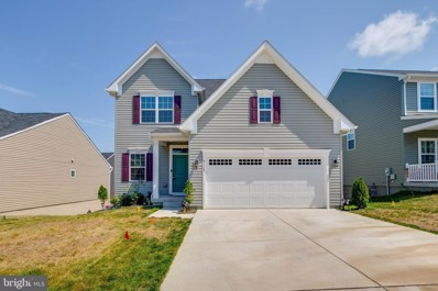 5329 Holley Oak Lane, Fredericksburg, VA 22407 - #: VASP232488