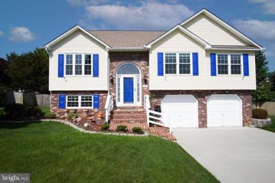 11414 Reed Road, Fredericksburg, VA 22407 - #: VASP232502