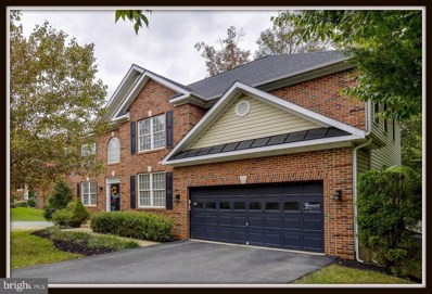 1 Pondsedge Court, Stafford, VA 22554 - #: VAST100000