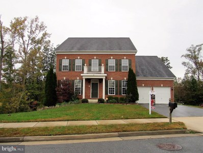 21 Garnet Way, Fredericksburg, VA 22405 - #: VAST100014