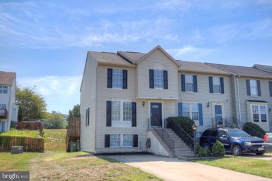 108 Sedgwick Court, Stafford, VA 22554 - #: VAST100023
