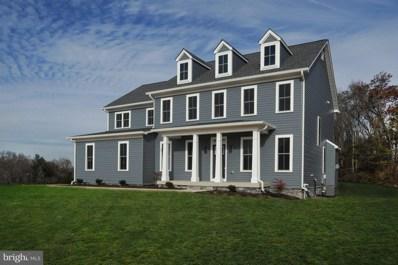 27 Estates Drive, Fredericksburg, VA 22406 - #: VAST100044