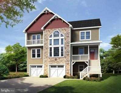 175 White Oak Road, Fredericksburg, VA 22405 - #: VAST100056