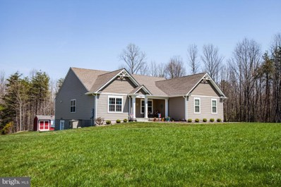 963 White Oak Road, Fredericksburg, VA 22405 - MLS#: VAST100066