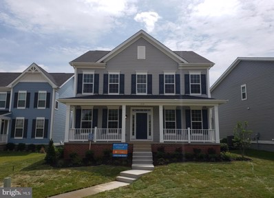 Sourwood Court, Stafford, VA 22554 - #: VAST100067