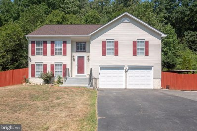 47 Clark Lane, Stafford, VA 22554 - #: VAST100069