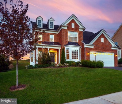 21 Coachman Circle, Stafford, VA 22554 - MLS#: VAST100072