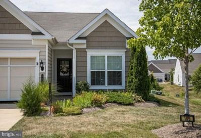 109 Ambrose Lane, Fredericksburg, VA 22406 - #: VAST100075
