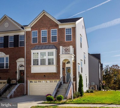 7 Bedrock Way, Stafford, VA 22554 - #: VAST100080