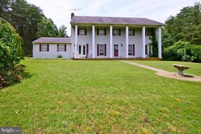 9 Walnut Grove Drive, Fredericksburg, VA 22406 - #: VAST100088