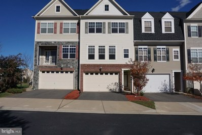 116 Hunting Creek Lane, Stafford, VA 22556 - MLS#: VAST100140