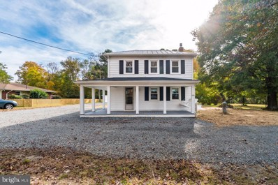 1030 White Oak Road, Fredericksburg, VA 22405 - MLS#: VAST100144