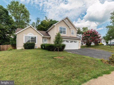 16 Thornberry Lane, Stafford, VA 22556 - #: VAST100155