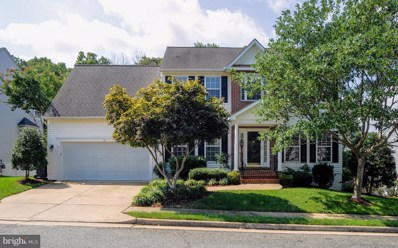 121 Brush Everard Court, Stafford, VA 22554 - #: VAST100168
