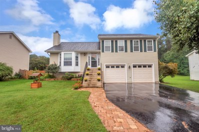 11 Riverton Drive, Stafford, VA 22556 - #: VAST100187