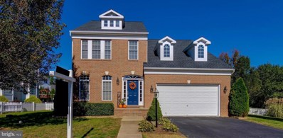 23 Crawford Lane, Stafford, VA 22556 - MLS#: VAST100190