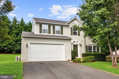 6 Red Cedar Circle, Stafford, VA 22554 - #: VAST100200