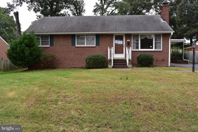 41 Blair Road, Fredericksburg, VA 22405 - MLS#: VAST100202