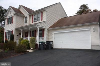 20 Patton Lane, Fredericksburg, VA 22406 - #: VAST100212