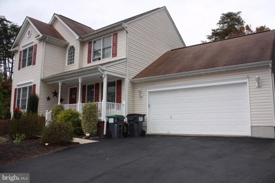 20 Patton Lane, Fredericksburg, VA 22406 - #: VAST100212