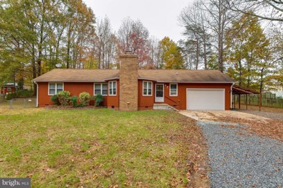 3 Ross Court, Stafford, VA 22554 - MLS#: VAST100218