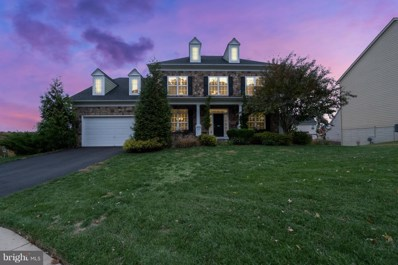 3 Darden Court, Stafford, VA 22554 - #: VAST100220
