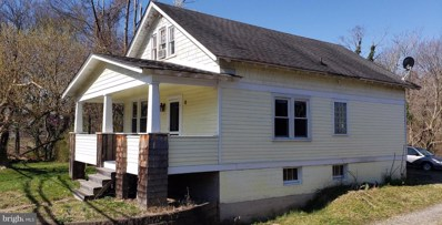 133 Cambridge Street, Fredericksburg, VA 22405 - #: VAST100254