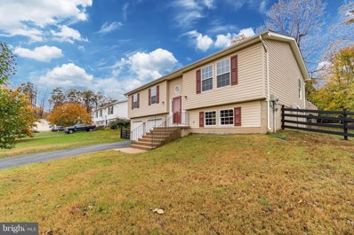 14 Bonnie Lee Court, Stafford, VA 22556 - MLS#: VAST100258