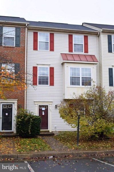 102 Raquel Court, Fredericksburg, VA 22405 - MLS#: VAST100292