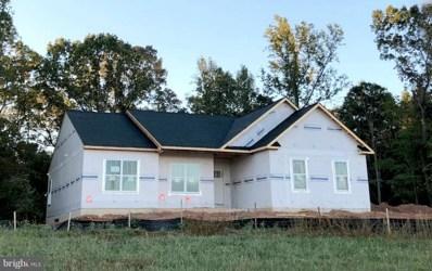 41 Black Hawk Drive, Stafford, VA 22554 - MLS#: VAST100300