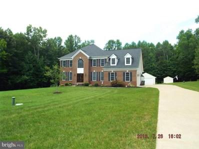 24 Kestral Lane, Fredericksburg, VA 22406 - MLS#: VAST100302
