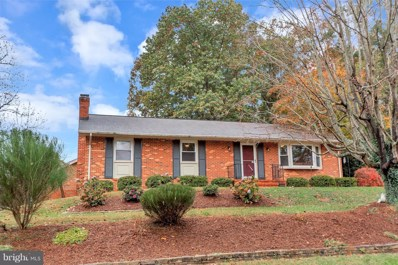 600 Fagan Drive, Fredericksburg, VA 22405 - MLS#: VAST100306