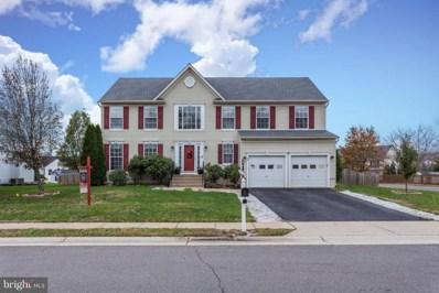 39 Village Grove Road, Fredericksburg, VA 22406 - #: VAST100322
