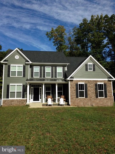 1734 Courthouse Road, Stafford, VA 22554 - MLS#: VAST100324