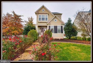 23 Short Branch Road, Stafford, VA 22556 - MLS#: VAST100340